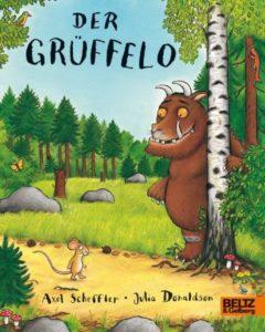 Grüffelo Kinderbuch Empfehlung Reime