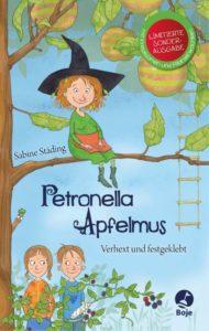 Kinderbuch Bestseller - Petronella Apfelmus Band 1