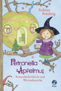 Petronella Apfelmus Band 3