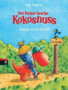Der kleine Drache Kokosnuss - Band 1