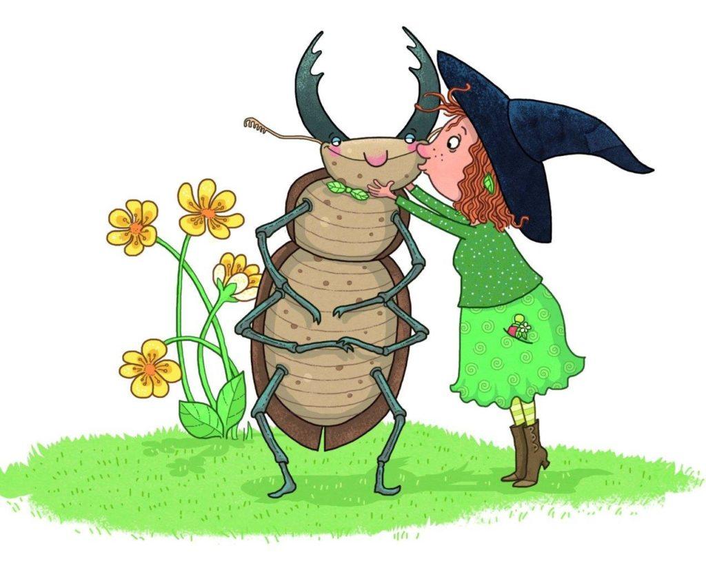 Petronella Apfelmus und Lucius