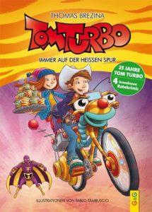Tom Turbo_Immer_auf_der_heissen_spur