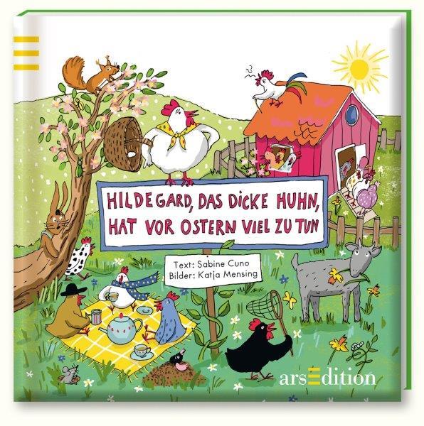 Hildegard_das_Huhn_hat_vor_Ostern_viel_zu_tun_Klein