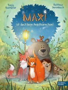 Kinderbuch Tipp: Bilderbuch A4 Format