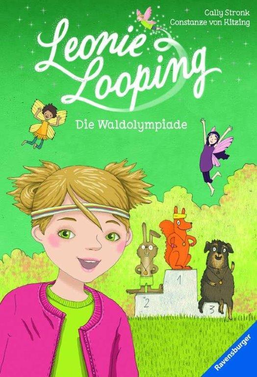Leonie Looping Band 8